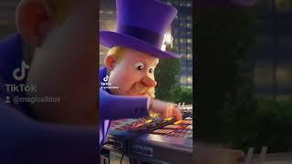 Mayor Humdingers Fireworks Party   Paw Patrol The Movie Edit   Nickelodeon Paw Patrol @magicalblox