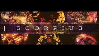 Fire|Led|Pyro Show/ Theater of Fire - Scorpius / Promovie 2019