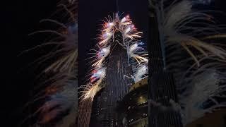 Салют Дубай 2021