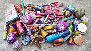 Different types of fireworks testing, crackers testing 2021, Testing crackers, Diwali Crackers video