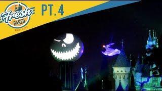 Halloween Party Fireworks [bonus: Treat Trails!]   09/22/18 pt 4