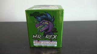 MR. REX by PYRO DIABLO FIREWORKS