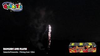 Bangers And Flash from Galactic Fireworks
