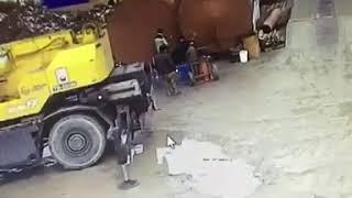 Взрыв бочки на смерть убил 3 человека 4 на реанимации