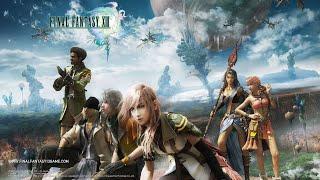Немое околокинцо Final Fantasy XIII | Прохождение часть 3.