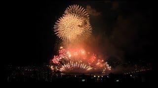InterContinental Osaka, 2019 Naniwa Yodogawa Fireworks Festival