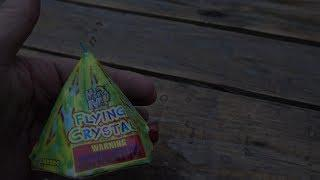 FLYING CRYSTAL - MIGHTY MAX FIREWORKS