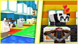 10 ТАЙНЫХ ФАКТОВ И ВОЗМОЖНОСТЕЙ В НОВОМ Minecraft PE 1.8.0.13 (Бета)!