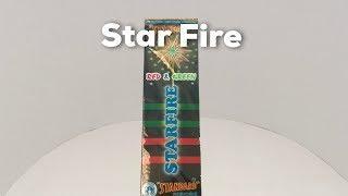 Standard Starfire Fireworks