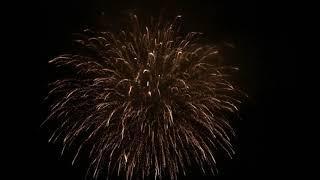 RKM Fireworks Demo 2019 - Professional Display Shells 1.3g