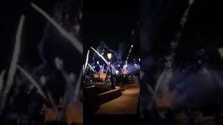 Epcot illuminations fireworks #shorts