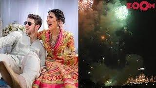 Priyanka Chopra gets TROLLED for fireworks show at wedding with Nick Jonas