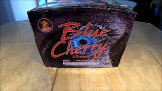 Blue Cherry By T Sky Fireworks