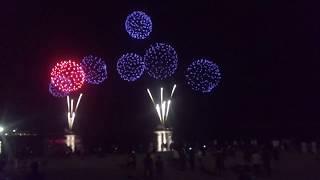 Eid Al Fitr Dubai Fireworks 2019 | La Mer Fireworks 2019 | Eid Mubarak