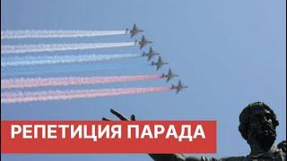 Парад в честь 75-летия Победы. Как будет проходить парад 9 мая?