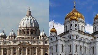 Какая Церковь правильная?