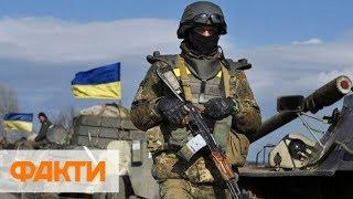 ООС: враг ударил из запрещенного оружия и понес большие потери
