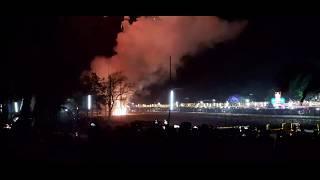 കുറിഞ്ഞി വെടിക്കെട്ട്- Payyannur Kurinji Fireworks 2020