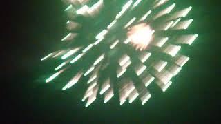 Видео с Дня Города! Салюты в Липецке! (6 часть) (Чит Опис)