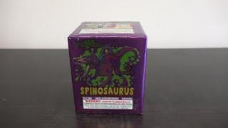 SPINOSAURUS by PYRO DIABLO FIREWORKS