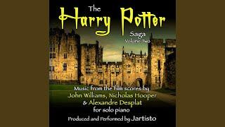 """Dumbledore's Army / Fireworks (From the Film Score to """"Harry Potter and the Order of the Phoenix"""")"""