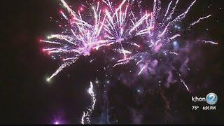 Fireworks bill targets property owners and allows video evidence