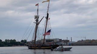 Lets look at some tall ships, fireworks, and eBay sales!