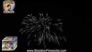 THE BIG SHOT Firework By Illuminati Fireworks ILL524