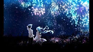 iMeiden ft. Rachie - Tower Light Fireworks (Kimii Remix) ♪