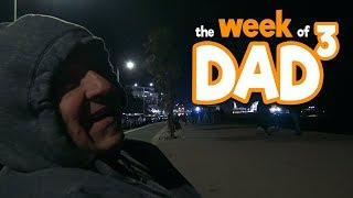 The Week of Dad³ - Fireworks Night - 29th October 2018