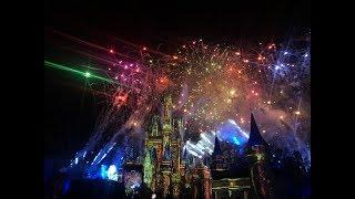 Disney Happily Ever After Magic Kingdom Fireworks | Walt Disney World