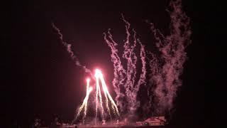 Blackpool Fireworks Fiesta - Saturday 13th October 2018