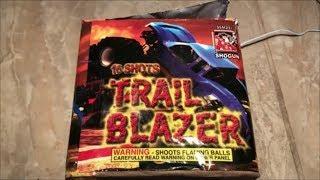 Trail Blazer By Shogun Fireworks