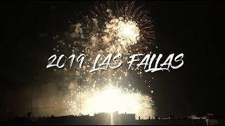 2019 Las Fallas|once in a lifetime experience: fallas, falleras, fireworks, paella, emotion