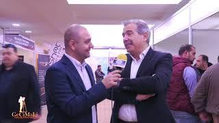 Intervista Angelo Coda XII edizione International Fireworks Fair - by GECIMALI