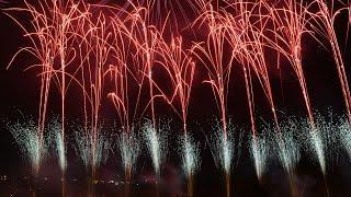 下雨天 直播製作FWsim煙火 Raining Day make a firework shell(花火)
