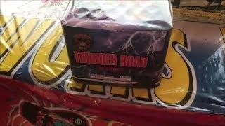 Thunder Road By Pyro Predator Fireworks