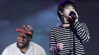 "Hua Chenyu - at Shanghai Zebra Music Festival ""Ashes from Fireworks"" | Reaction"