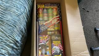 Fireworks stash update #3