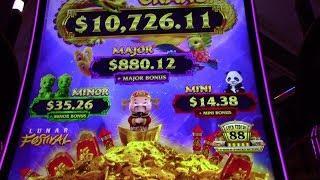 Lunar Festival $8.88 a pull! Let's see some fireworks! Wynn season 4