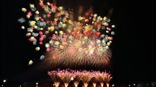 "2020三陸花火大会【3章】/SANRIKU Fireworks Festival ""Chapter 3"""