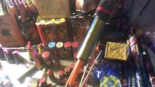 Мои фейерверки к Новому Году 2012/2013 (My fireworks from New Year 2012/2013