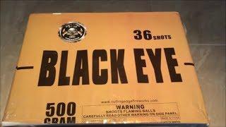 Black Eye By Cutting Edge Fireworks
