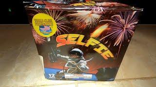 Selfie By World Class Fireworks