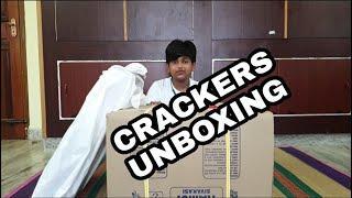 Crackers unboxing   Ramji fireworks   THEN PODHIGAI SAARAL   in TAMIL