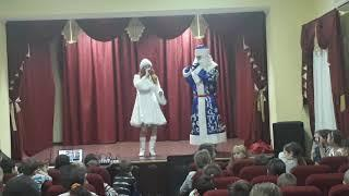 Владимир Волынкин, Жанна Артёменко   Новый год  Ёлка Шарики Хлопушки