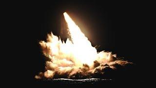 Ядерная ракета США почти сбила пассажирский самолет