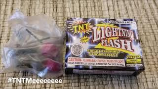 Lightning Flash - TNT Fireworks