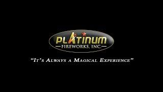 Platinum Fireworks Inc. - October 13, 2018