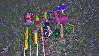 НОЧНОЙ ОБЗОР ПИРОТЕХНИКИ,запускаем ракеты,летающий фейерверк бабочка,АКУРАТНО С ПИРОТЕХНИКОЙ.